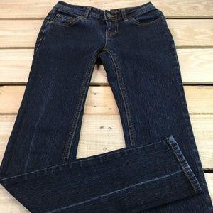 So Women's Jeans Size 0 W24 x L31 Blue